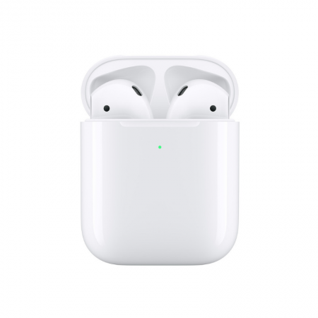Apple Airpods segunda generación