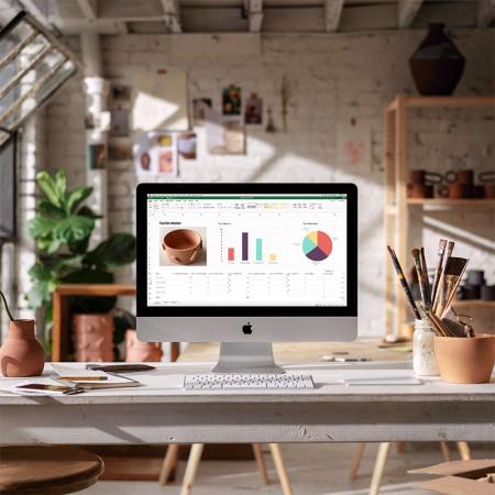Comprar iMac 21,5 pulgadas Retina 4K Apple Donostia SICOS