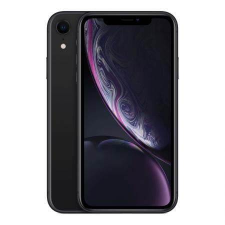 Comprar iPhone Xr Negro Apple Donostia San Sebastian Gipuzkoa SICOS