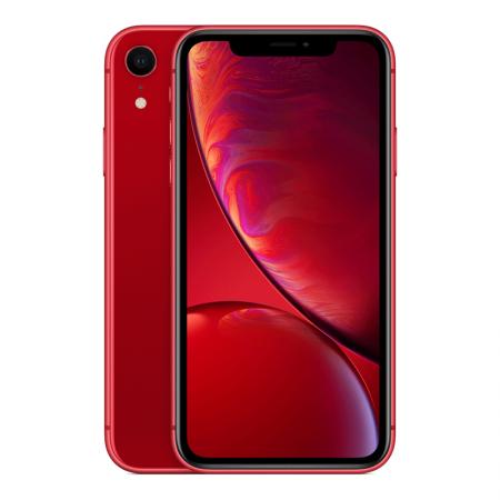 Comprar iPhone Xr (PRODUCT) Red Apple Donostia San Sebastian Gipuzkoa SICOS