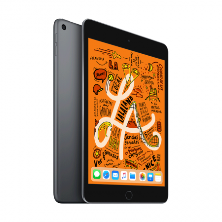 Comprar iPad Mini Space Gray Apple Donostia San Sebastian SICOS