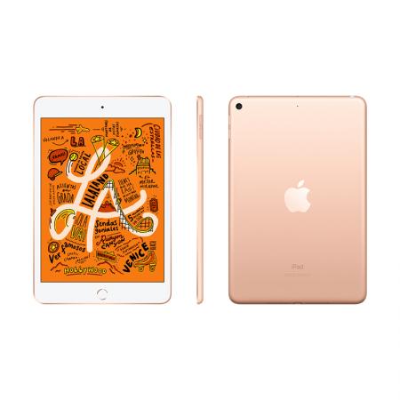 Comprar iPad MIni Dorado Apple Donostia San Sebastian SICOS