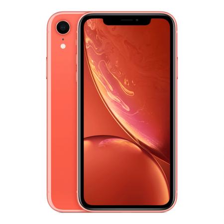 Comprar iPhone Xr Coral Apple Donostia San Sebastian Gipuzkoa SICOS