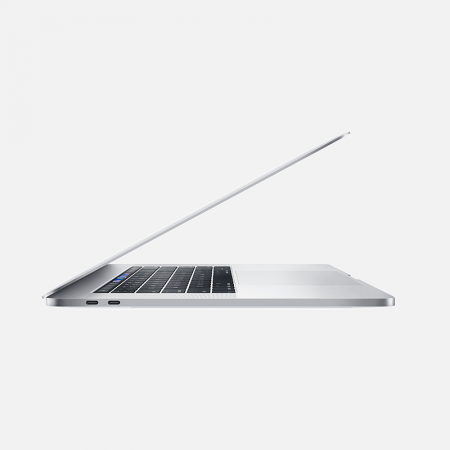 MacBook Pro 2018 15 pulgadas Plata
