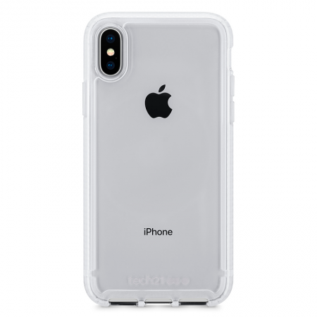 Comprar Funda Tech21 Pure Clear para iPhone Xs Apple Donostia SICOS
