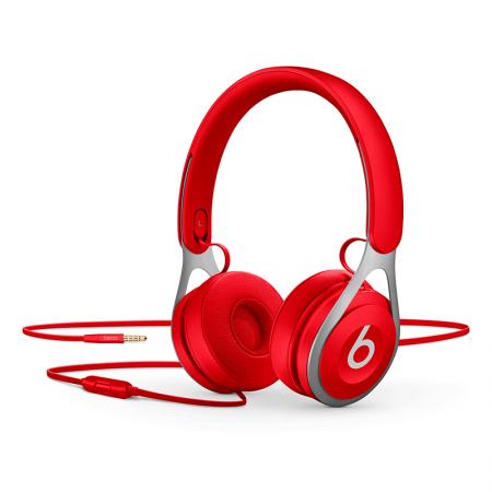 Comprar auriculares Beats EP rojos Donostia San Sebastian SICOS especialista apple
