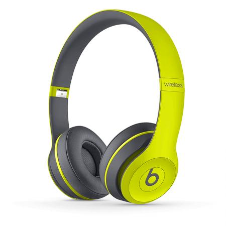 Comprar Beats Solo2 Wireless neon active collecion donostia san sebastian
