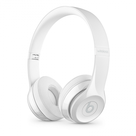 Comprar cascos Beats Solo3 Wireless Blanco SICOS Donostia
