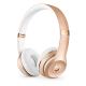 Comprar cascos Beats Solo3 Wireless Oro