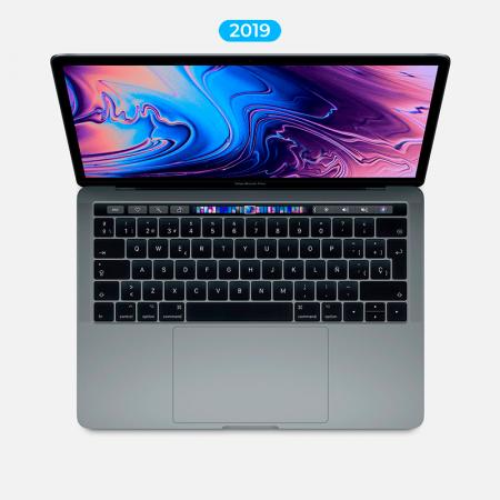 comprar nuevo macbook pro 13 pulgadas de 2019