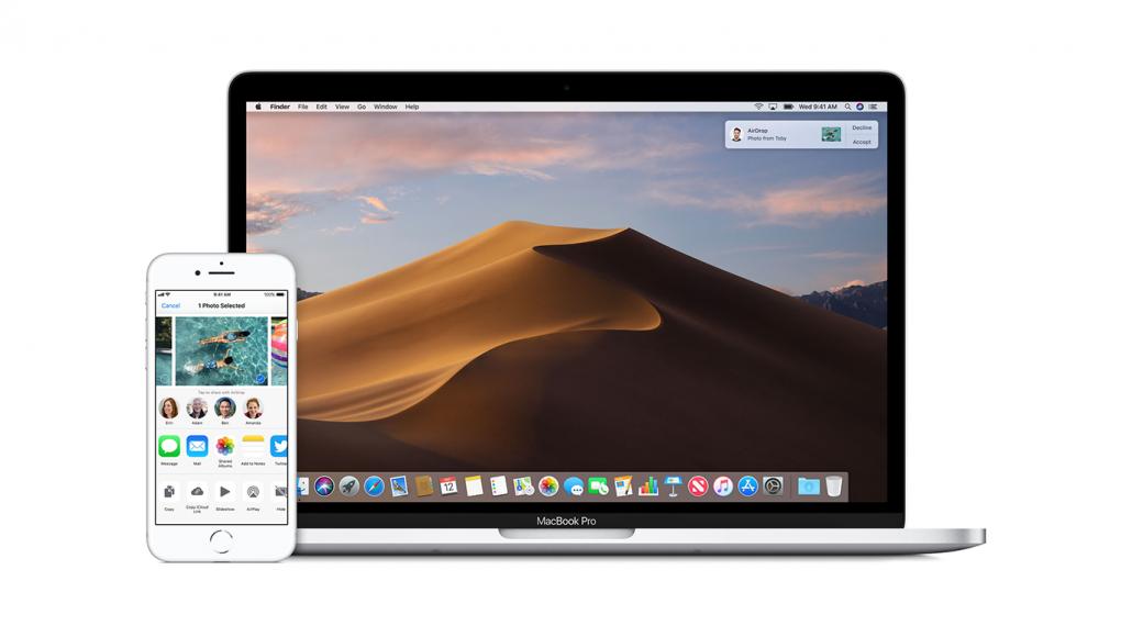 funciones de iphone y mac escondidas para productividad