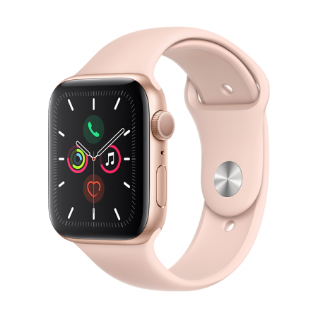 comprar apple watch rosa 2019 series 5