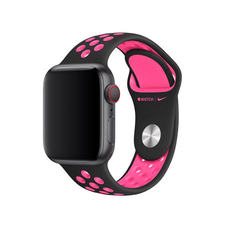 comprar correa apple watch rosa nike