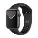 nuevo apple watch series 5 de nike negro