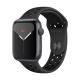 comprar Nuevo Apple Watch Nike Series 5 44mm Gris Espacial GPS
