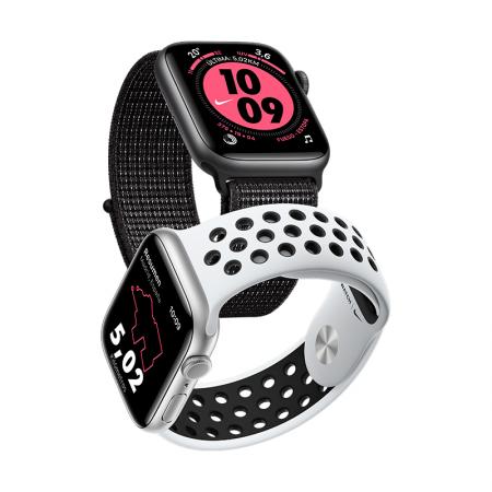 Nuevo Apple Watch Nike Series 5 2019