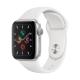 comprar nuevo apple watch series 5 40mm plata