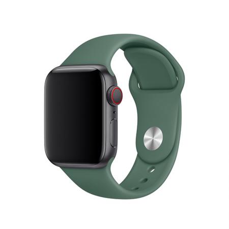 comprar correa verde para apple watch