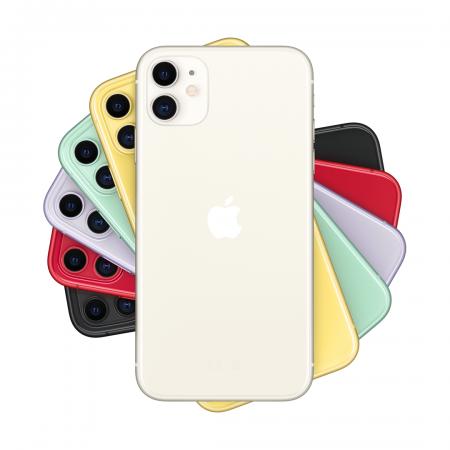 comparación de iphone 11