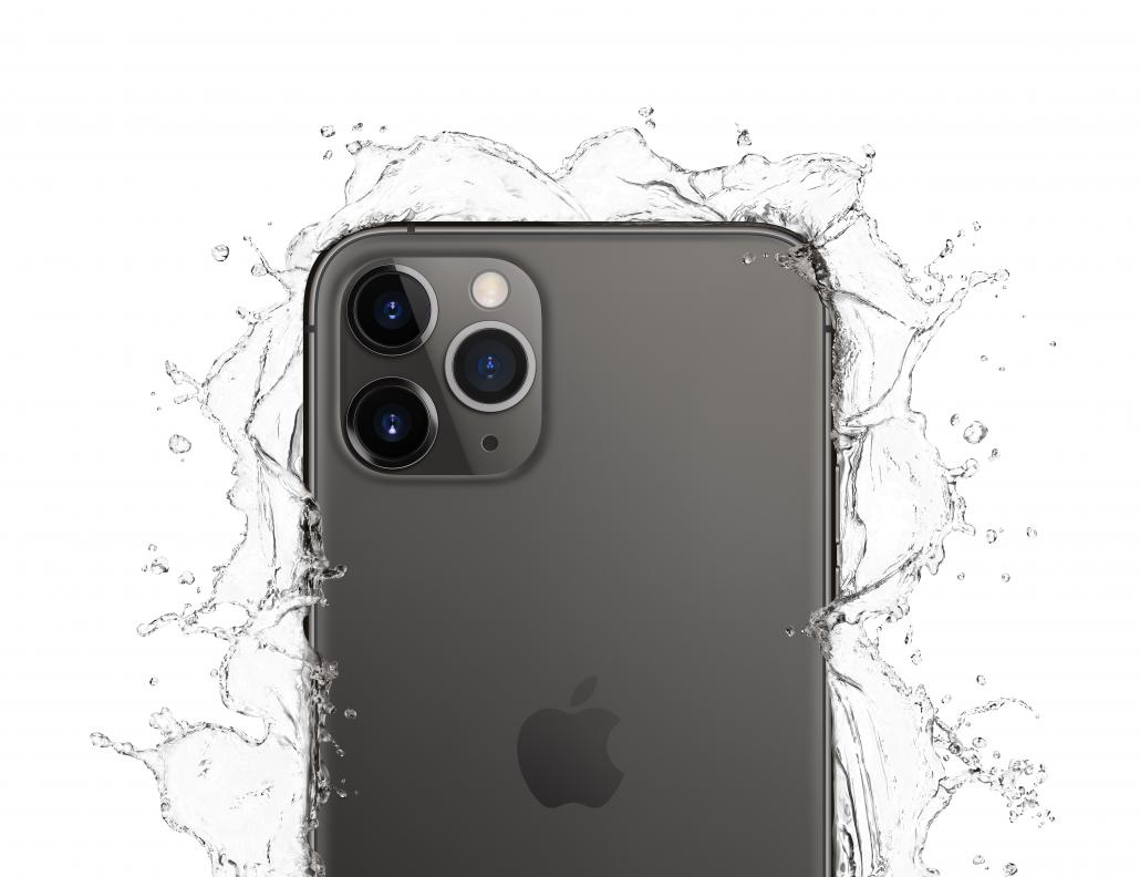 diseño del iphone 11 pro