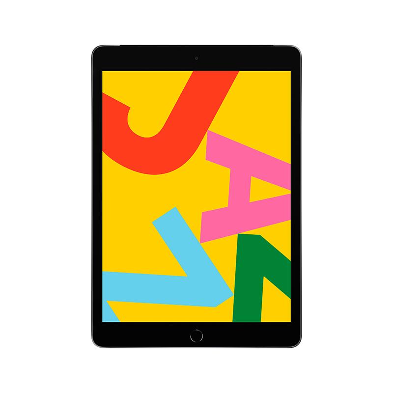comprar nuevo iPad de apple 2019 de 10.2 pulgadas