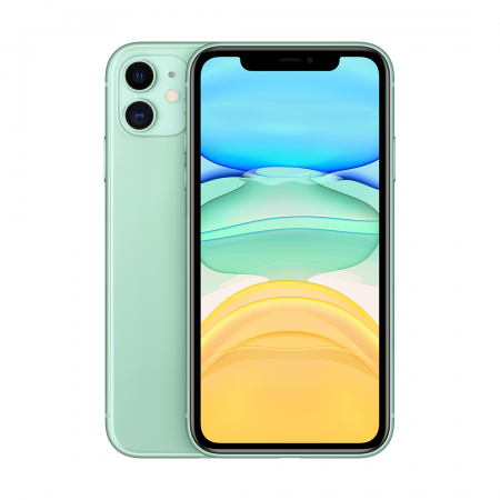 Comprar iphone 11 verde 2019