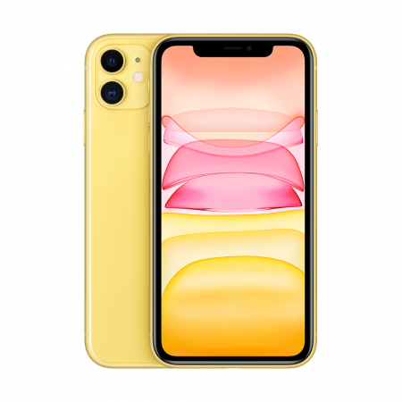 Comprar iPhone 11 2019 Amarillo