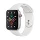 Apple Watch Series 5 celular plata