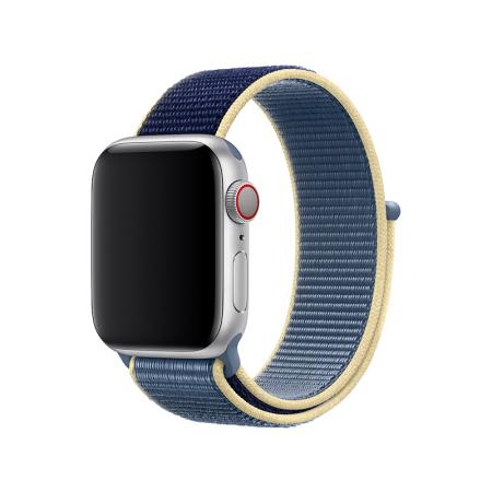 comprar correa nailon para apple watch series 5