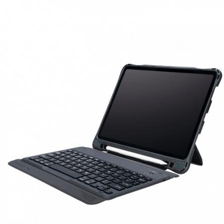 Funda teclado bluetooth para iPad Pro 11 pulgadas Tucano