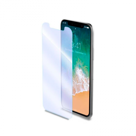 comprar cristal templado para iPhone 11 pro, X y Xs