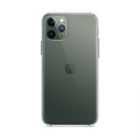 comprar funda transparente Apple para iPhone 11 Pro