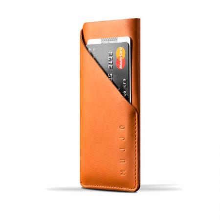 Funda de bolsillo de cuero con tarjetero para iPhone 11 Pro, iPhone Xs y iPhone X