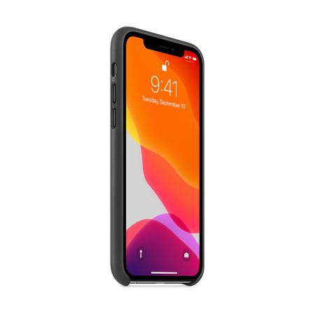 Comprar Funda Cuero Negro iPhone 11 Pro