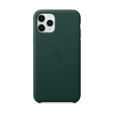 Comprar funda de cuero apple para iphone 11 pro