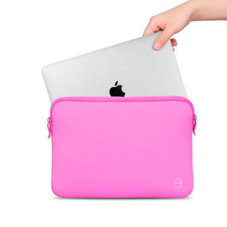 Funda Color Rosa para MacBook Pro 13 pulgadas