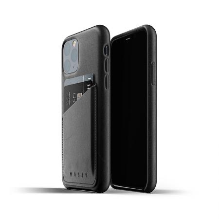 funda orgánica para iphone 11 pro negro