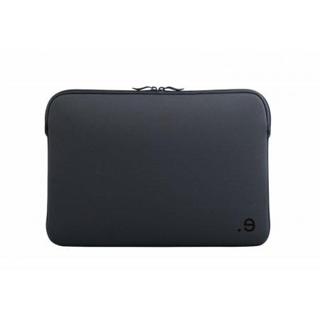 Funda gris y negra para MacBook Pro 13 pulgadas