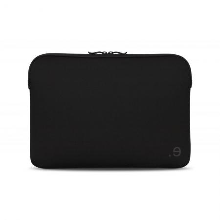 funda protectora para macbook pro negro