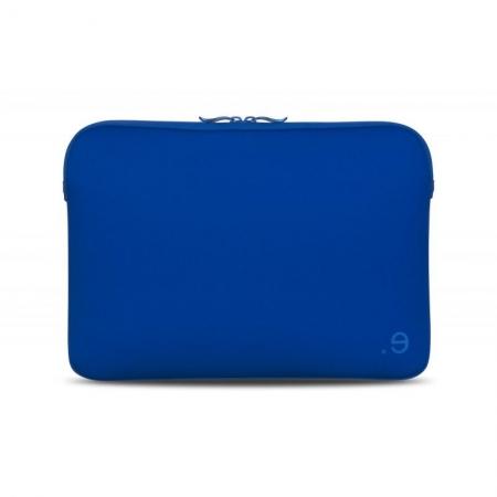 funda protectora para mac portátil azul