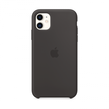 comprar funda apple de silicona para nuevo iphone 11