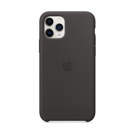 comprar funda de silicona para iphone 11 pro