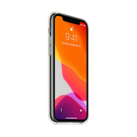 comprar funda transparente para iPhone 11 Pro