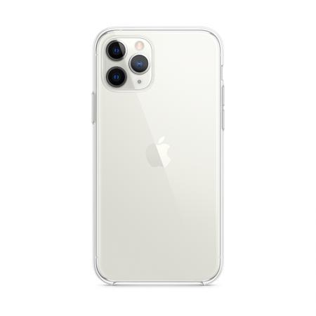 Comprar funda iPhone 11 Pro plata