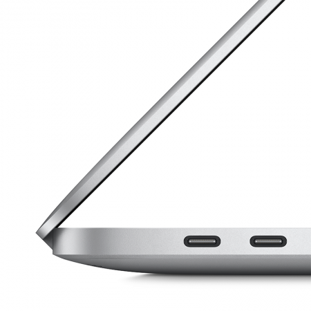 comprar nuevo macbook pro 16 pulgadas plata 16 ram