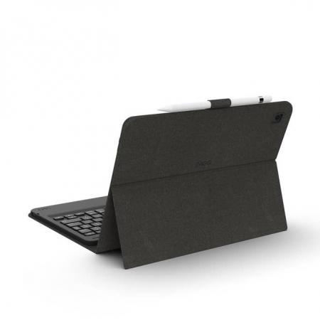 Funda con teclado para iPad de 9.7 pulgadas