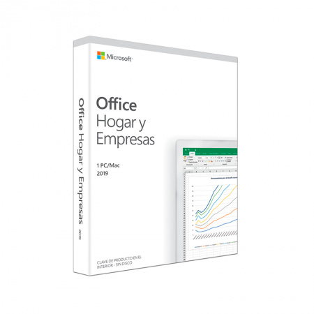 comprar office 2019 para mac