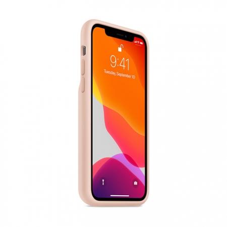 Smart Battery Case Rosa para iPhone 11 Pro