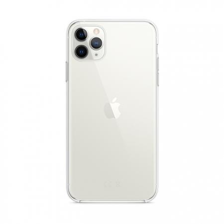 Funda transparente para iPhone 11 Pro Max Apple