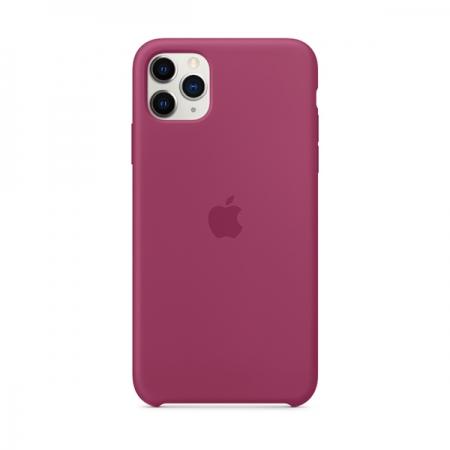 Funda de silicona Apple Granada para iPhone 11 Pro Max